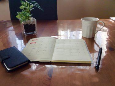 【なぜ1カ月という短期間で電子書籍を出版できたのか?】私の初めての出版でのタイムスケジュールと短時間で執筆する方法